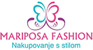 Mariposa fashion - nakupovanje s stilom